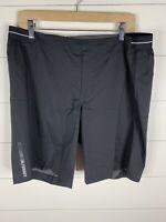NWT Adidas Terrex TX Agravic Black Sz 38 Athletic All Around Lightweight Shorts