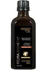 Argan Oil Golden Oil Belma Kosmetik 100ml