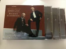 James Last - Very Best of [Empire Triples] (2004) 3 CD