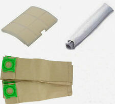 SERVICE KIT  SEBO X4 X4 EXTRA X5 EXTRA 10 BAGS 1 MICRO FILTER 1 EXHAUST FILTER