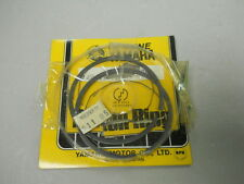 Yamaha NOS AT1, ATMX, CT1, 1969-73, Piston Ring, STD, # 248-11611-70-00    d-22