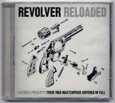 MOJO Beatles Revolver Reloaded 15-trk CD SEALED Thea Gilmore Ed Harcourt