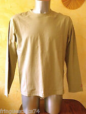 sweat cotton sweater BRUNO BANANI XL NEW LABEL val
