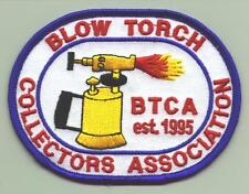 The Blow Torch Collectors Association Membership - Join and learn about torches
