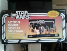 Star Wars Action Figure Display Diorama - Pride Displays - 14004 Backdrop stand