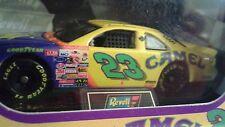 NASCAR Camel #23 Jimmy Spencer 1997 Ford Thunderbird Die cast 1-64 scale Replica