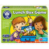 Orchard Toys Lunch Box Memory and Matching Game, Educational Healthy Eating, 3-7