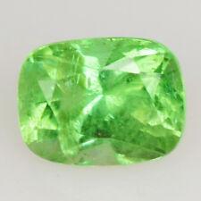 0.50 KT Estremamente Raro Ricco Cromo Verde 100% Naturale Kornerupine @ See