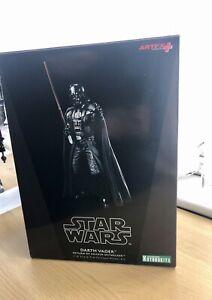 Kotobukiya ARTFX+ Star Wars Darth Vader Return Of Anakin Skywalker 1/10 Scale