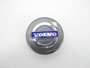 2007 Volvo S80 Factory Center Wheel Rim Emblem Hub Cap Rim Cover