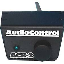 AudioControl ACR2 Remote Level/Bass Control