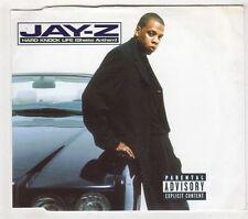 (GX165) Jay-Z, Hard Knock Life - 1998 CD