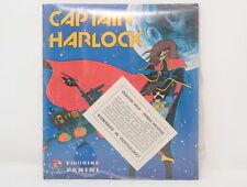 CAPITAN HARLOCK PANINI 1979 ALBUM SIGILLATO [ARM10-437]