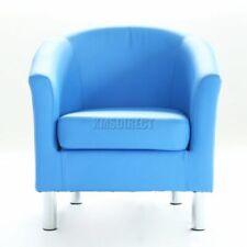 Sillones modernos azules para el hogar