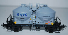 "Piko 54734 ho Dc -Wagon transport de ciment "" VTG """