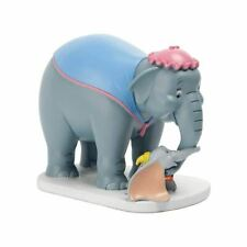 Disney Magical Moments Jumbo and Dumbo Figurine