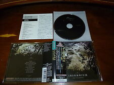Insomnium / One for Sorrow JAPAN+2 Dark Tranquillity *R