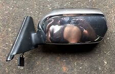BMW E24 633i 633CSI L6 M6 635csi DRIVER'S SIDE DOOR MIRROR CHROME