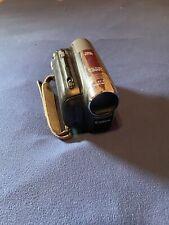 Canon Zr950 Mini Dv Camcorder