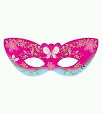 Princess Party Masks - 6 Masks - Free Post!
