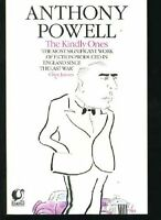 The Kindly Ones (Dance to the Music of Time),Anthony Powell- 9780006540410
