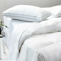 Gainsborough 85/15 Feather Doona|Duvet|Quilt KING & QUEEN Size