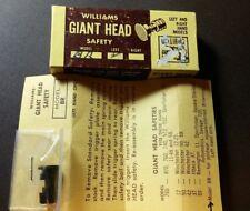Williams Giant Head Safety, Left- Hand, Browning Postwar Square-sterned Shotgun