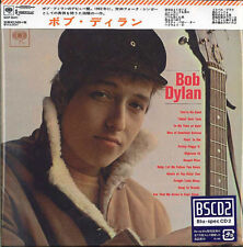 BOB DYLAN ; rare Japan-only BLU-SPEC II CD, Mini-LP, New & Sealed superb sound