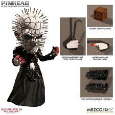 Hellraiser Pinhead 6 inch Stylized Figur