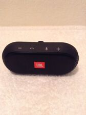JBL Trip Car Hands Free with Bluetooth Portable Communication and Music System