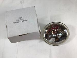 4522 - 250W 13v PAR46 Sealed Beam Aviation Light Bulb