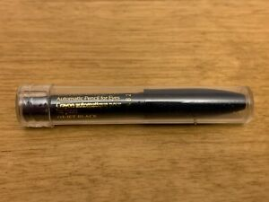 1 x Estée Lauder Automatic Eye Pencil Jet Black 01 Refill NEW
