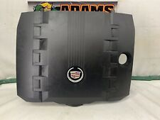 Cadillac Cts 2009 Engine Cover