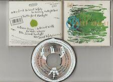 Deep Forest - Deep Forest CD (1992)