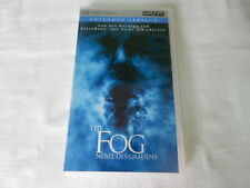 The Fog - Extended Edition für Sony PSP - UMD Video in OVP