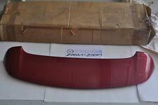 NEW OEM MAZDA 6 WAGON ATENZA RED SPORTS REAR HATCH SPOILER WING 04-05-06-07-08
