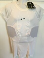 Nike Pro Combat Hyperstrong Men's Padded Football Shirt Xl ~ Nwt
