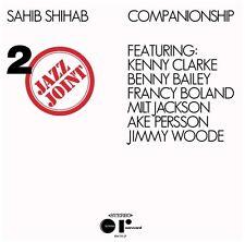 Sahib Shihab - Companionship [New Vinyl]