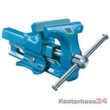 Brockhaus: Schraubstock 120mm +++NEU+++