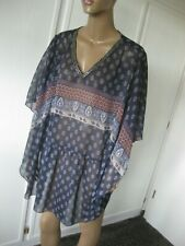 Ulla Popken exclusive Bluse 54/56
