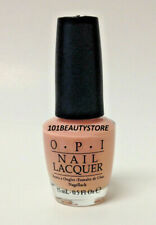 Opi Nail Lacquer Passion 0.5oz *New*