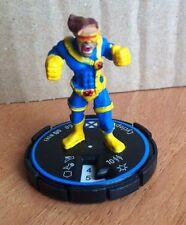 HeroClix Infinity Challenge #083  CYCLOPS  experienced MARVEL