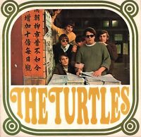 THE TURTLES 1967 HAPPY TOGETHER TOUR CONCERT PROGRAM BOOK BOOKLET / EX 2 NMT