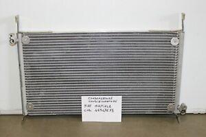 CONDENSATORE RADIATORE CLIMATIZZATORE FIAT MULTIPLA COD. 46547675