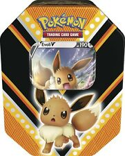 Pokemon Tin Box Evoli V