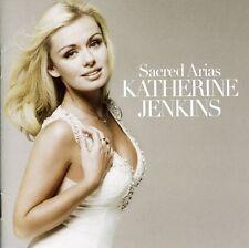 Katherine Jenkins - Sacred Arias [New CD]