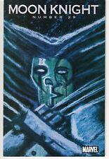 Moon Knight #29 Variant Cover 1:10 Wolverine Art Cover Juan Doe VF/NM