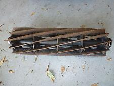 11 Blade Reel Toro 94-4338 5500-D 6500-D 6700-D Reelmaster Mower