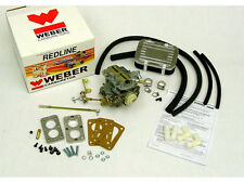 Weber Performance Carb kit fits Nissan Pickup 83-86  Z24  - Electric Choke Carb