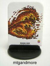 Pathfinder Battles Pawns/Token - #201 magma Ooze-Bestiary BOX 2